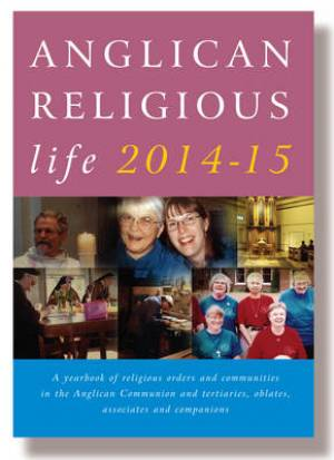 Anglican Religious Life 2014-15