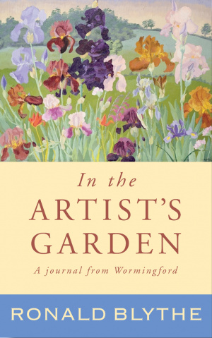 In the Artist's Garden