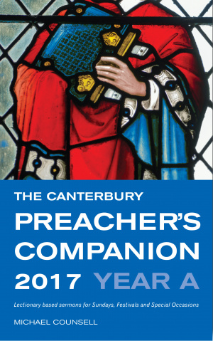 The Canterbury Preacher's Companion 2017