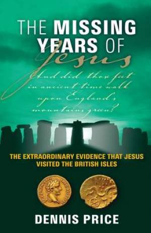 Missing Years Of Jesus The Pb