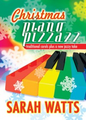 Christmas Piano Pizzazz