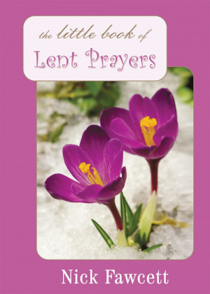 Little Book Of Lent Prayers