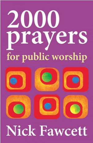 2000 Prayers for Public Worship