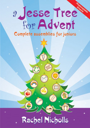 A Jesse Tree For Advent