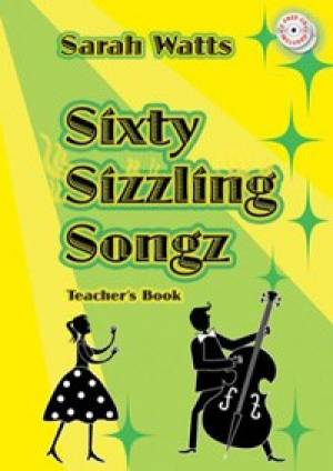 Sixty Sizzling Songz - Full Music