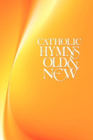 Catholic Hymns Old And New Index Pb