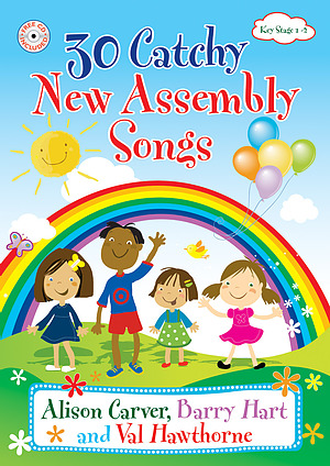 30 Catchy New Assembly Songs