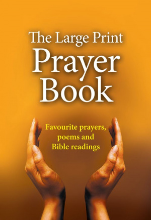 The Large Print Prayer Book