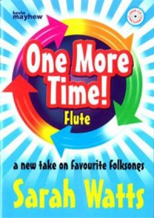 One More Time - Flute