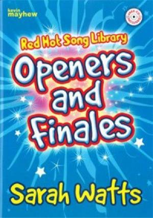Red Hot Song Library - Openers and Finales