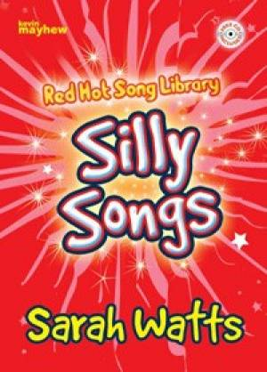 Red Hot Song Library - Silly Songs