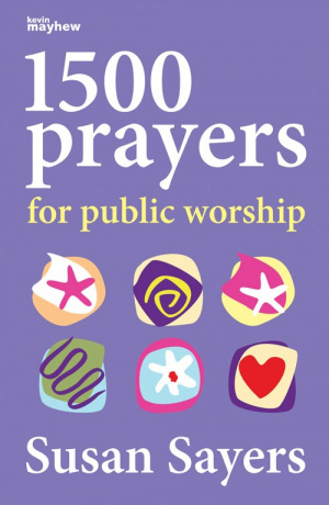 1500 Prayers for Public Worship