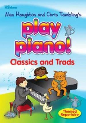 Play Piano - Classics and Trads