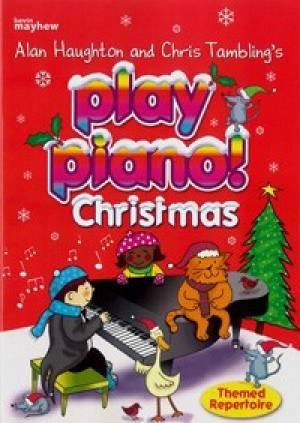 Play Piano! - Christmas
