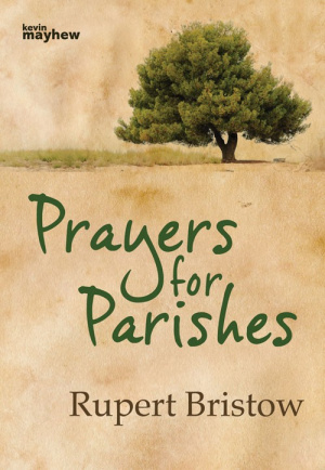 Prayers For Parishes