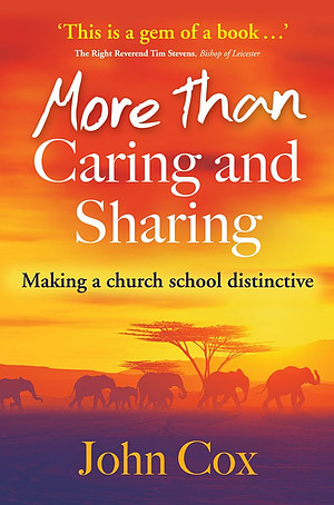 MORE THAN CARING AND SHARING