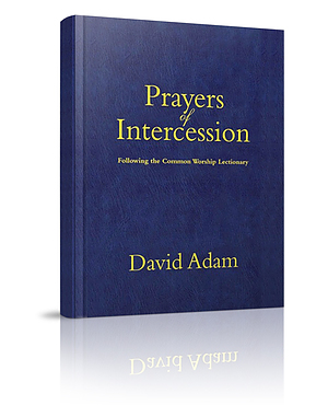 Prayers of Intercession