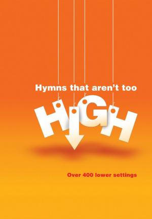 Hymns That Aren't Too High