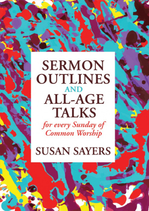 Sermon Outlines and All-Age Group Talks