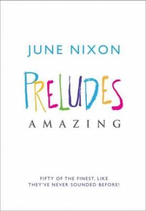 Preludes Amazing