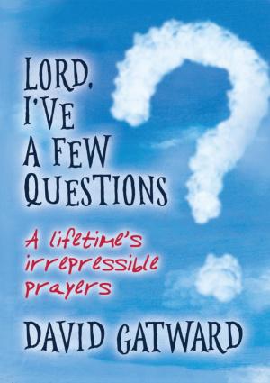 Lord I've A Few Questions