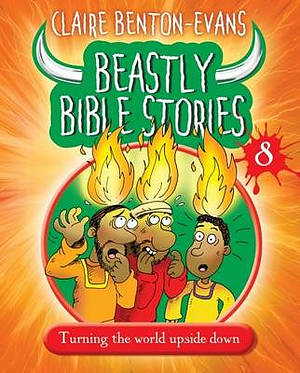 Beastly Bible Stories - Book 8 - Large size