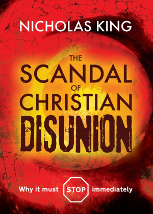 The Scandal of Christian Disunion