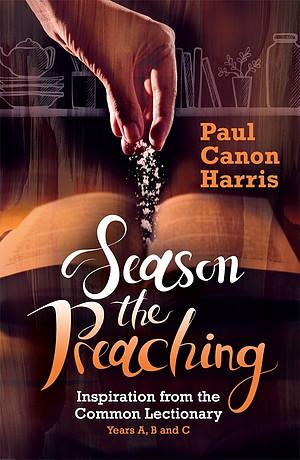 Season the Preaching