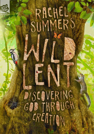 Wild Lent - Kevin Mayhew Lent Book for 2018