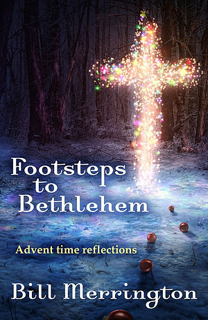 Footsteps to Bethlehem - Kevin Mayhew Advent Guide 2018