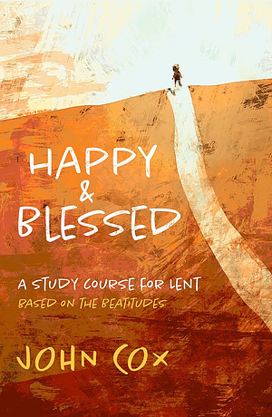 Happy & Blessed - Kevin Mayhew Lent Book for 2019