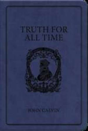 Truth For All Time Pocket Puritan Editio