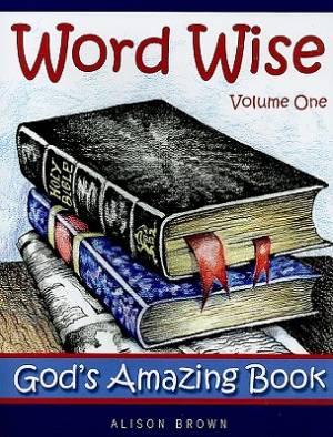 Word Wise Volume 1