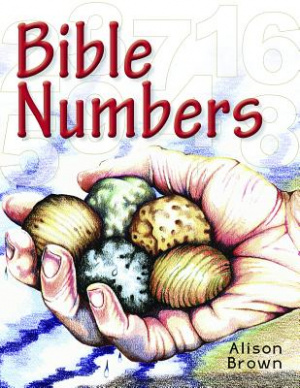 Bible Numbers Booklet
