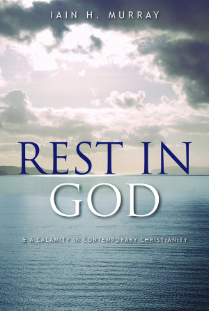 Rest In God Booklet