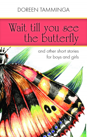 Wait Till You See The Butterfly Pb