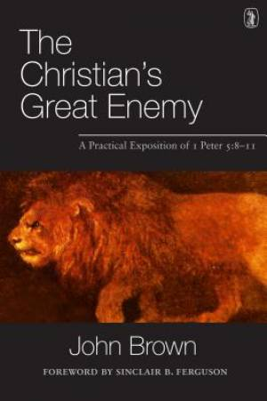The Christian's Great Enemy