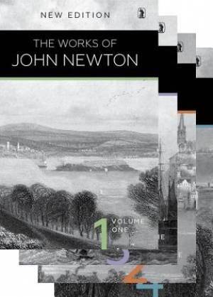 The Works of John Newton
