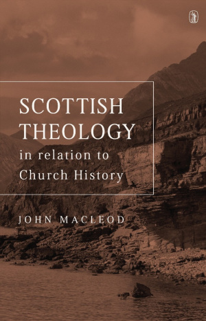 Scottish Theology