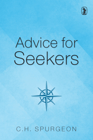 Advice For Seekers