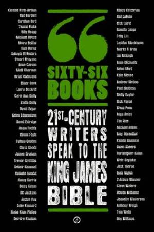 Sixty-Six Books