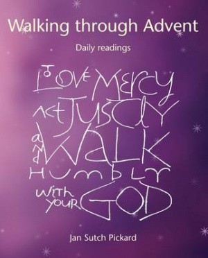 Walking Through Advent