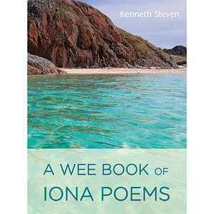 A Wee Book of Iona Poems