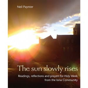 The Sun Slowly Rises