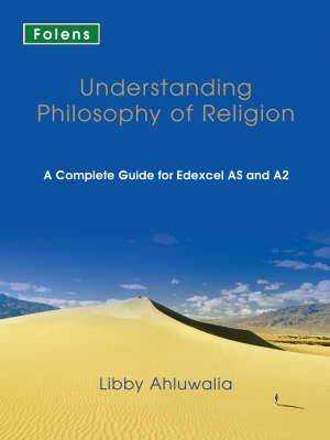 Understanding Philosophy Of Religion: Understanding Philosophy... (edexcel) Text Book