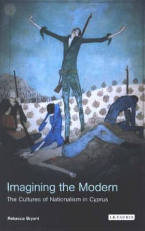 Imagining the Modern