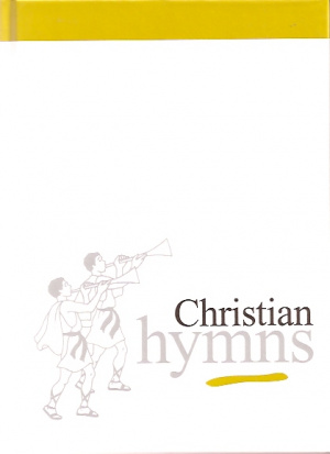 Christian Hymns: Large Print Edition