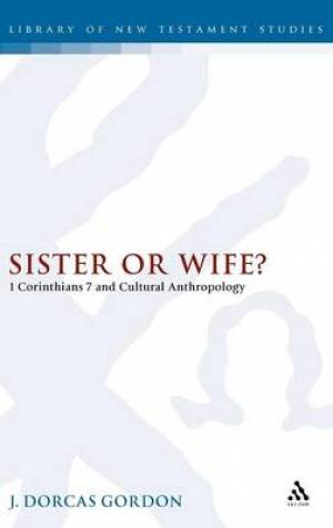Sister or Wife?