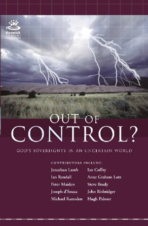 Out Of Control Gods Sovereignty