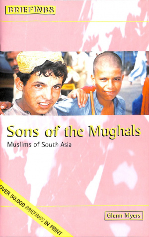 Sons Of The Mughals